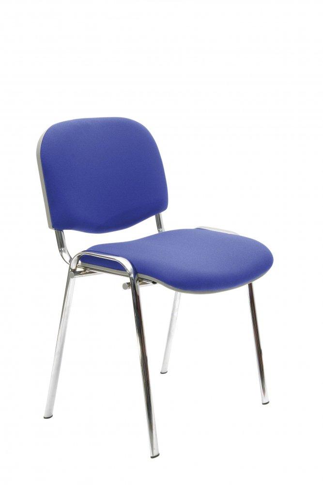 Konferenční židle Taurus Cr - kovová konstrukce chrom