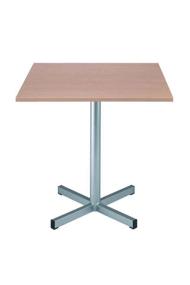 Barový stůl 80x80cm CORSO 18 - čtverec