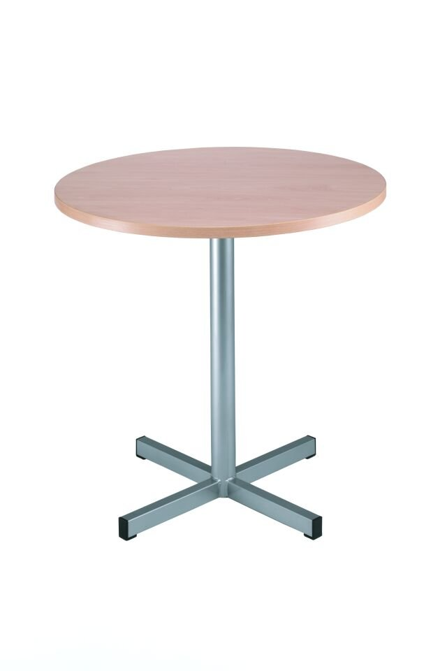 Barový stůl kovový CORSO 18 - kulatý prům. 60 cm