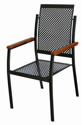 Zahradní židle - kovová EXCELENS