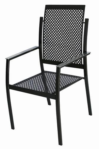 Zahradní židle - kovová EXCELENT