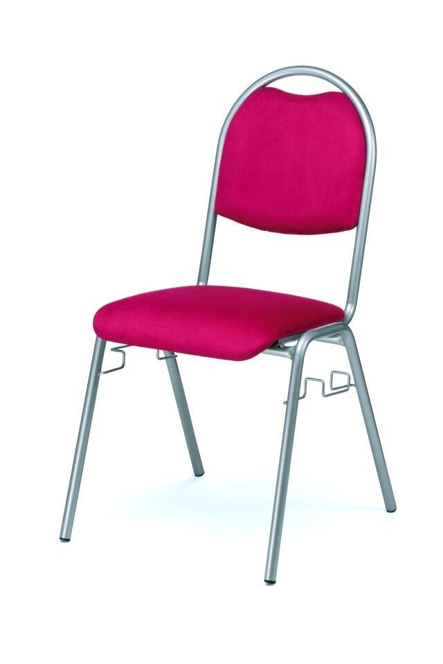 Židle jídelní, konferenční, kovová 057/BRENDALU
