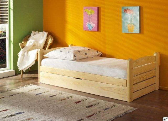 Dětská postel OLA
