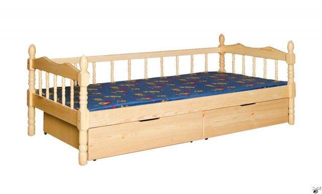 Dětská postel NATAŠA