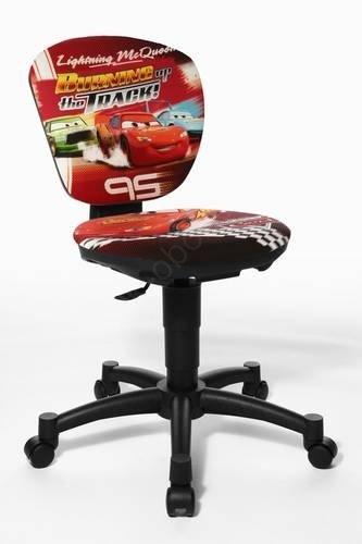 Dětská židle - AUTA CM4