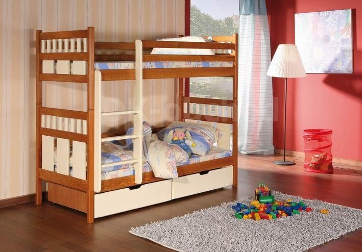 Patrová postel Oliwier