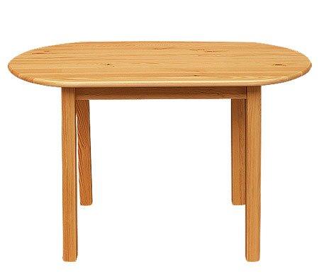 Jídelní stůl 171 - masiv borovice