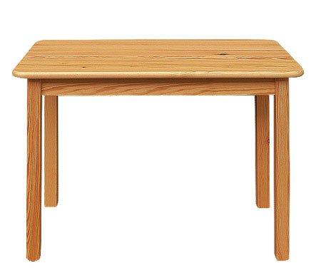 Jídelní stůl 172 A - masiv borovice
