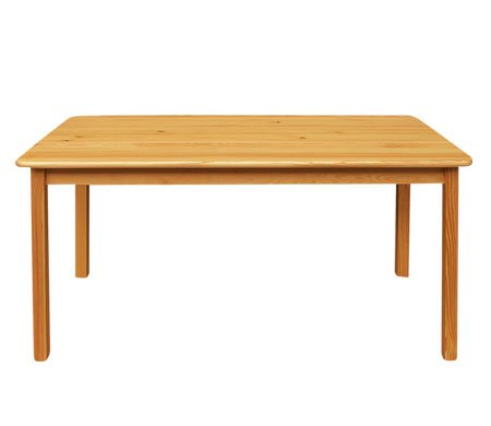 Jídelní stůl 178 - masiv borovice
