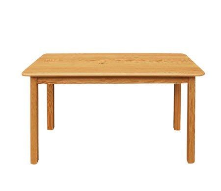 Jídelní stůl 179 - masiv borovice