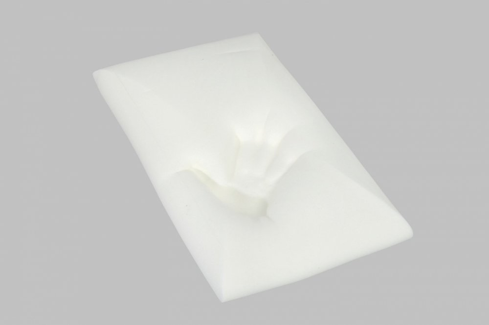 Anatomický polštář Curem Symphony Pillow