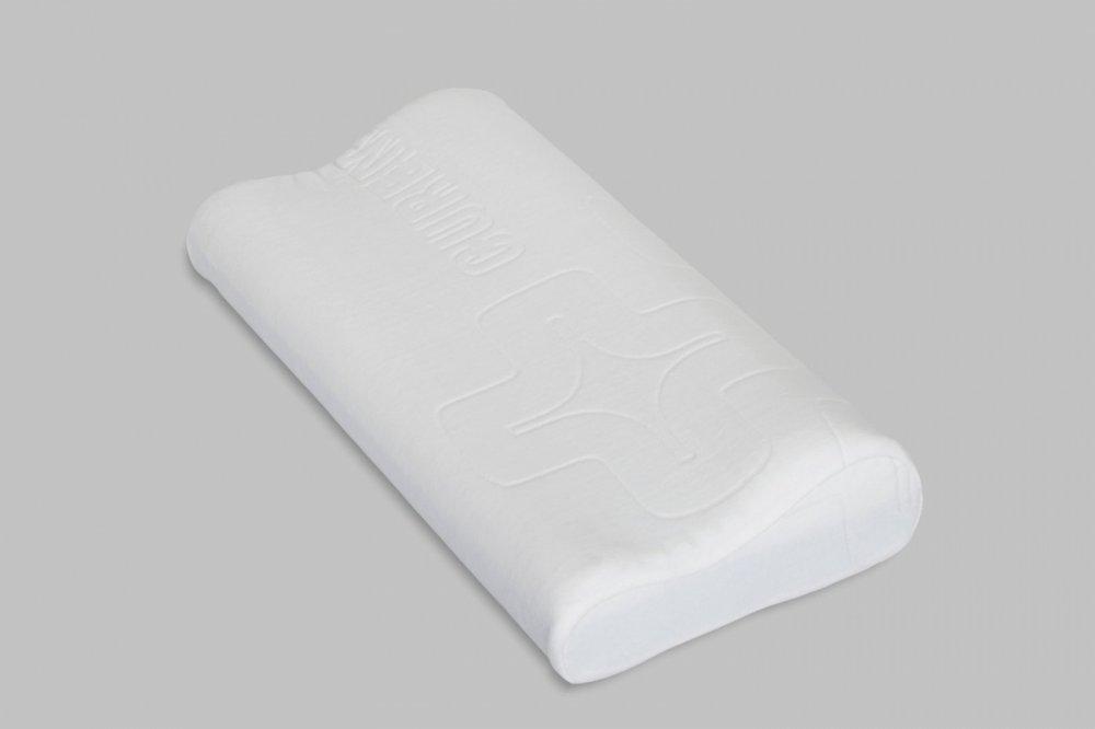Anatomický polštář Curem Original Pillow