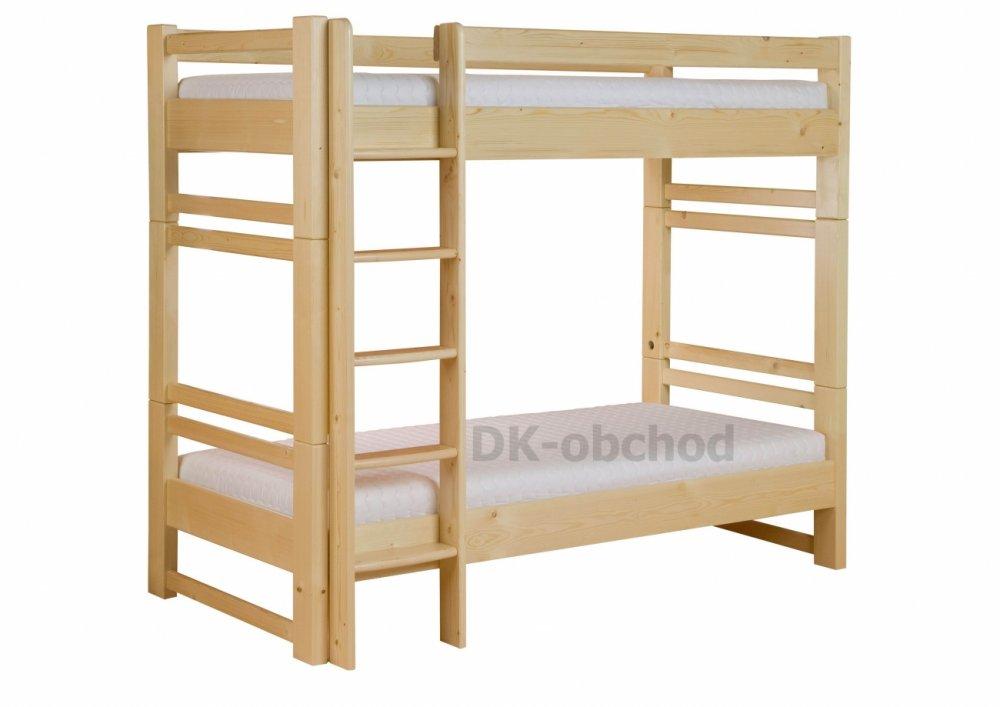 Patrová postel Lucas 103