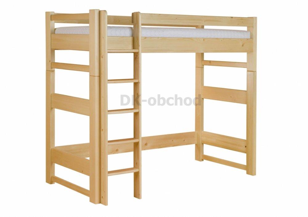 Patrová postel Lucas horní spaní