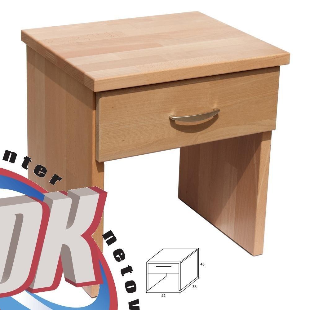 Noční stolek ALEX BUK