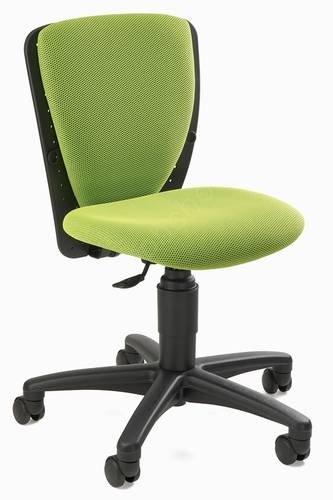 Dětská židle - S Cool zelená