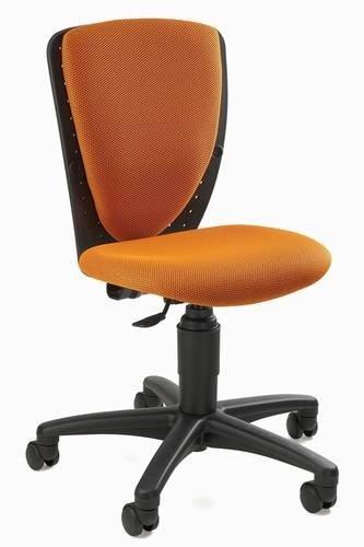 Dětská židle - S Cool oranžová