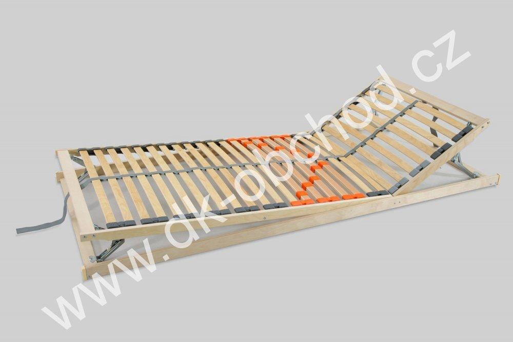 Lamelový rošt DOUBLE EXPERT - 80x200 cm AKCE!