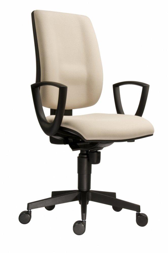 Kancelářská židle SYN FLUTE 1380 vč. područek