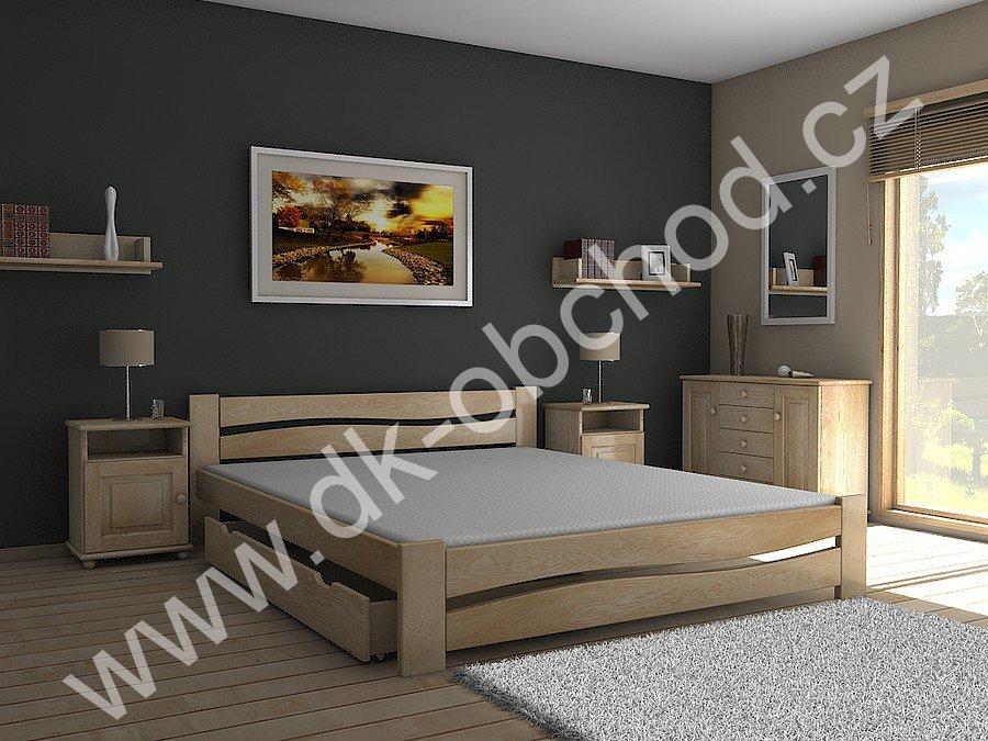 Postel ONDRA - 160x200