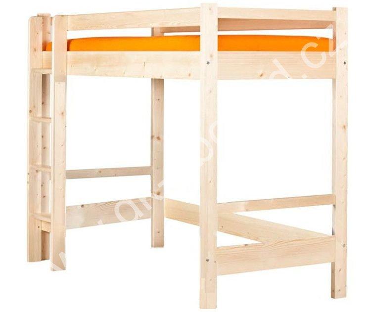 Patrová postel Edita horní spaní