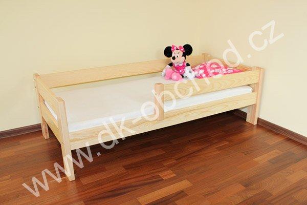 Dětská postel Adam