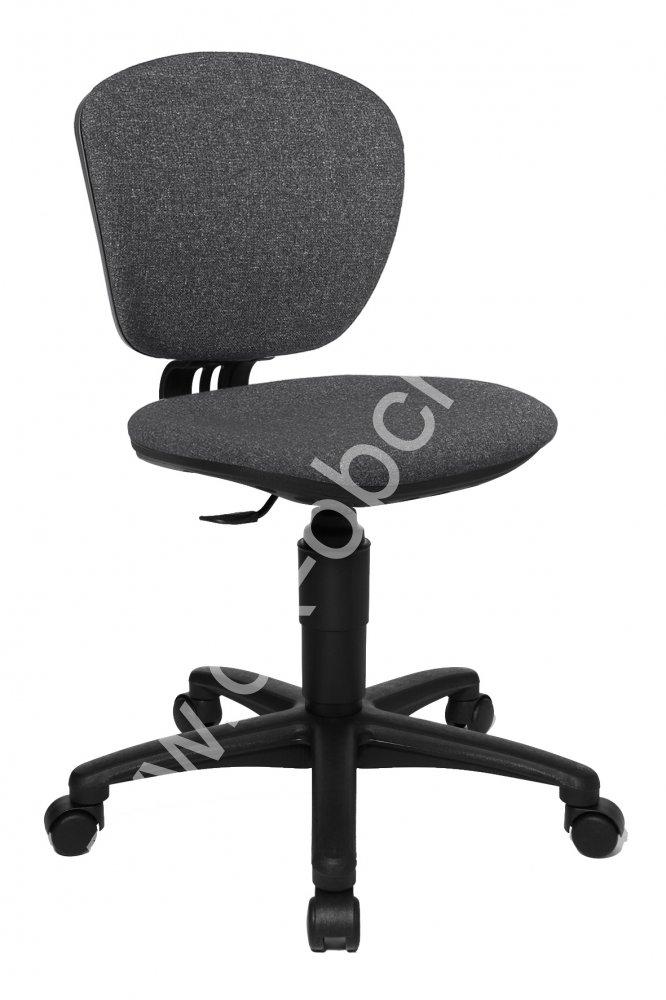 Dětská židle - HIGH KID antracit