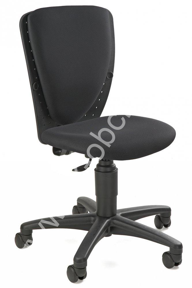 Dětská židle - S Cool černá