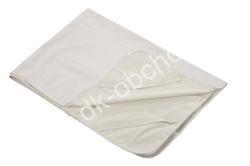 Nepropustný matracový chránič Rizo