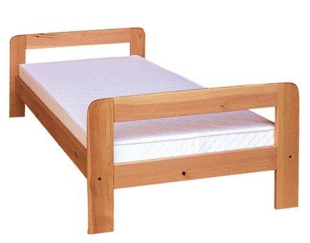 Manželské postele 180×200
