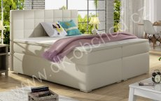 Boxspring Alice