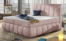 Boxspring Vincenzo