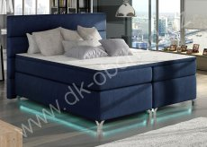 Boxspring Amadeo